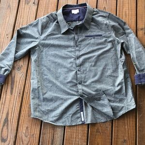 Craft + Flow men's shirt